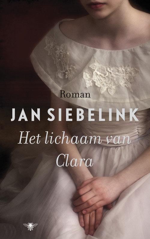Het lichaam van Clara - boekrecensie