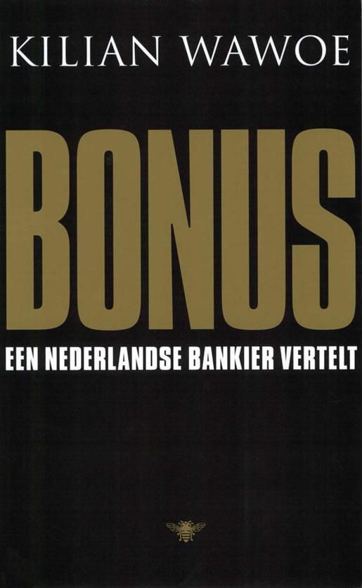 Bonus - boekrecensie