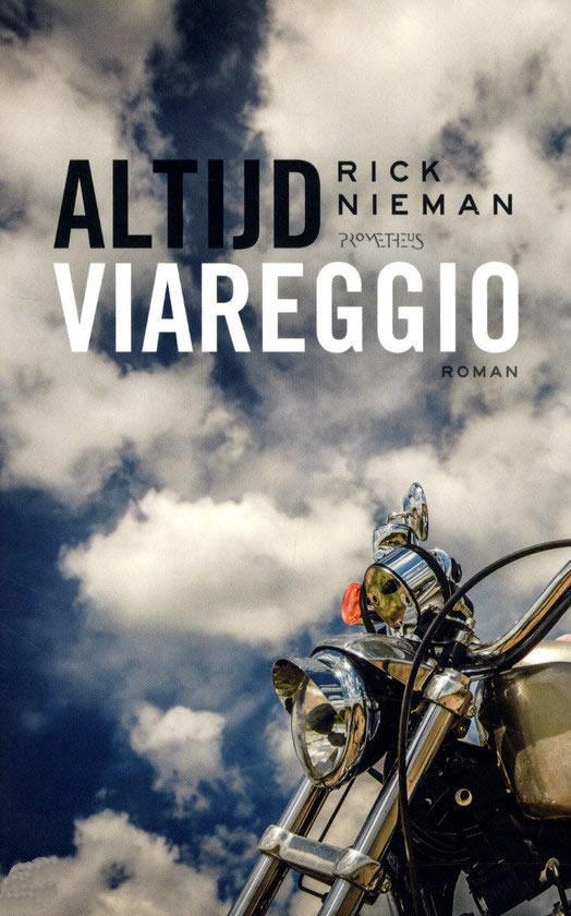Altijd Viareggio - boekrecensie