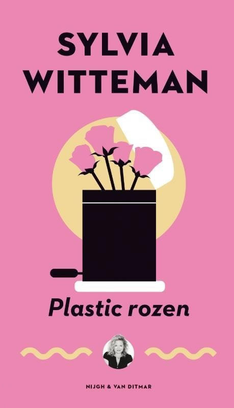 Plastic rozen - boekrecensie