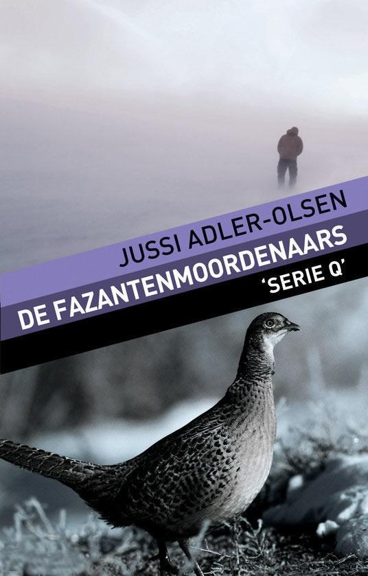 De fazantenmoordenaars - boekrecensie