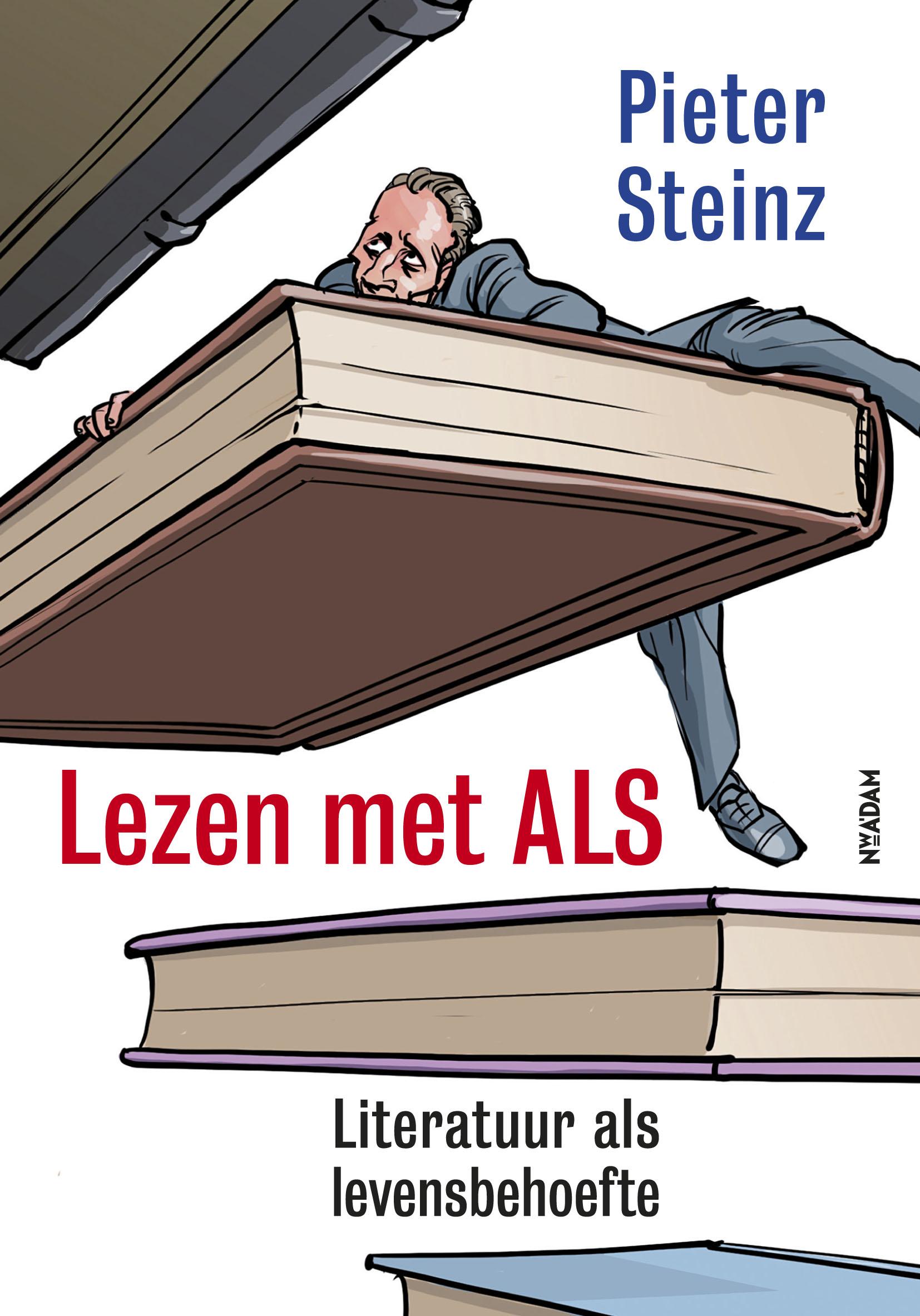 Lezen met ALS - boekrecensie
