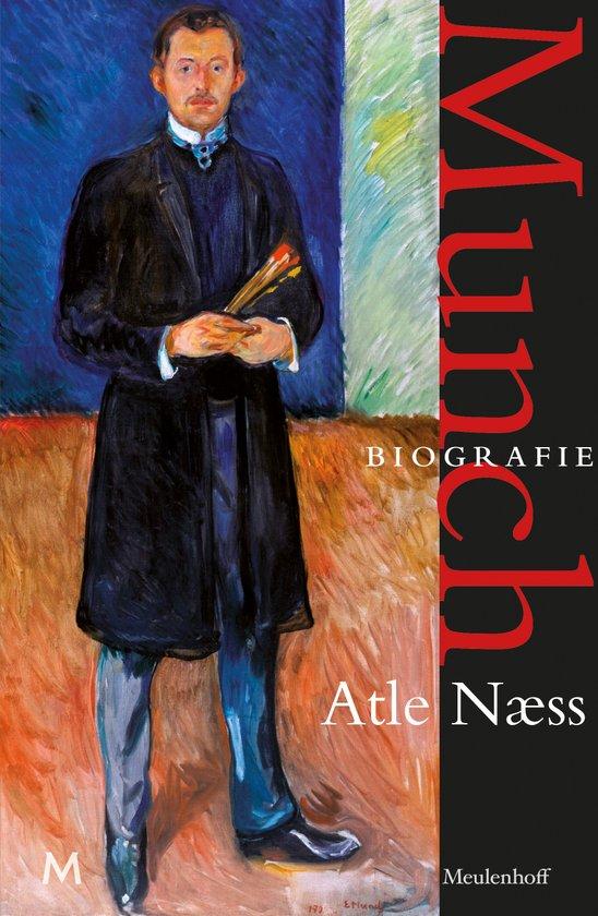 Munch, een biografie - boeksignalering