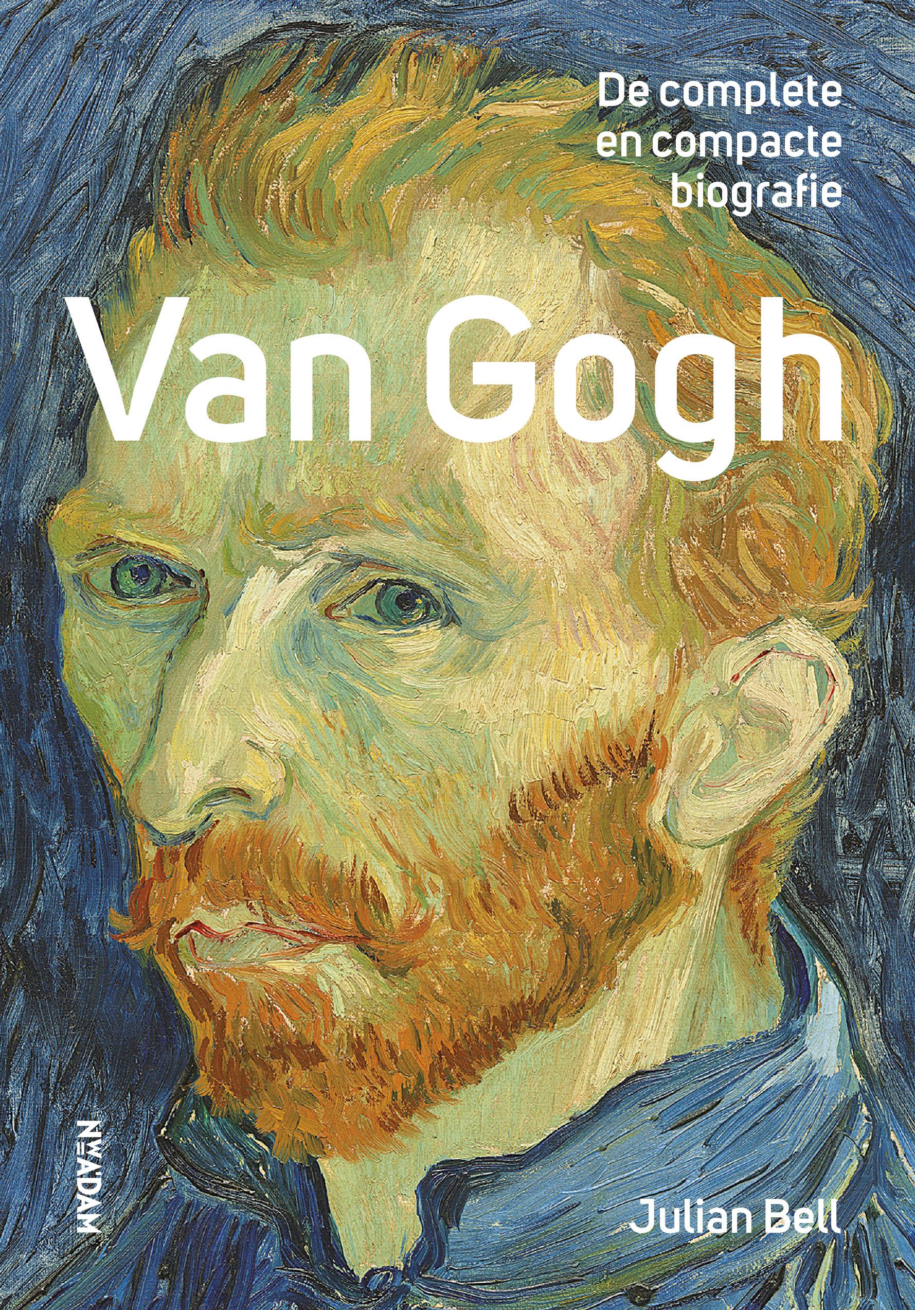 Van Gogh - boekrecensie