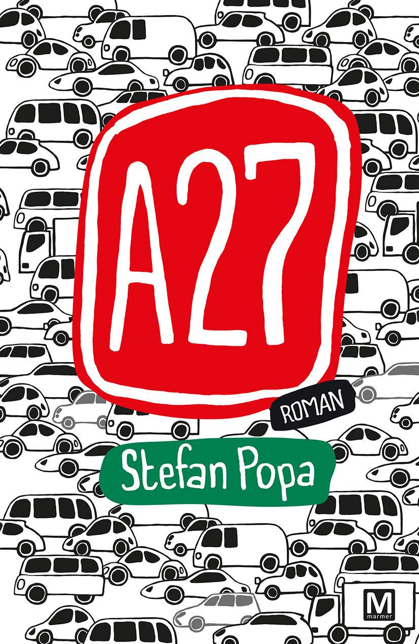 A27 - boekrecensie