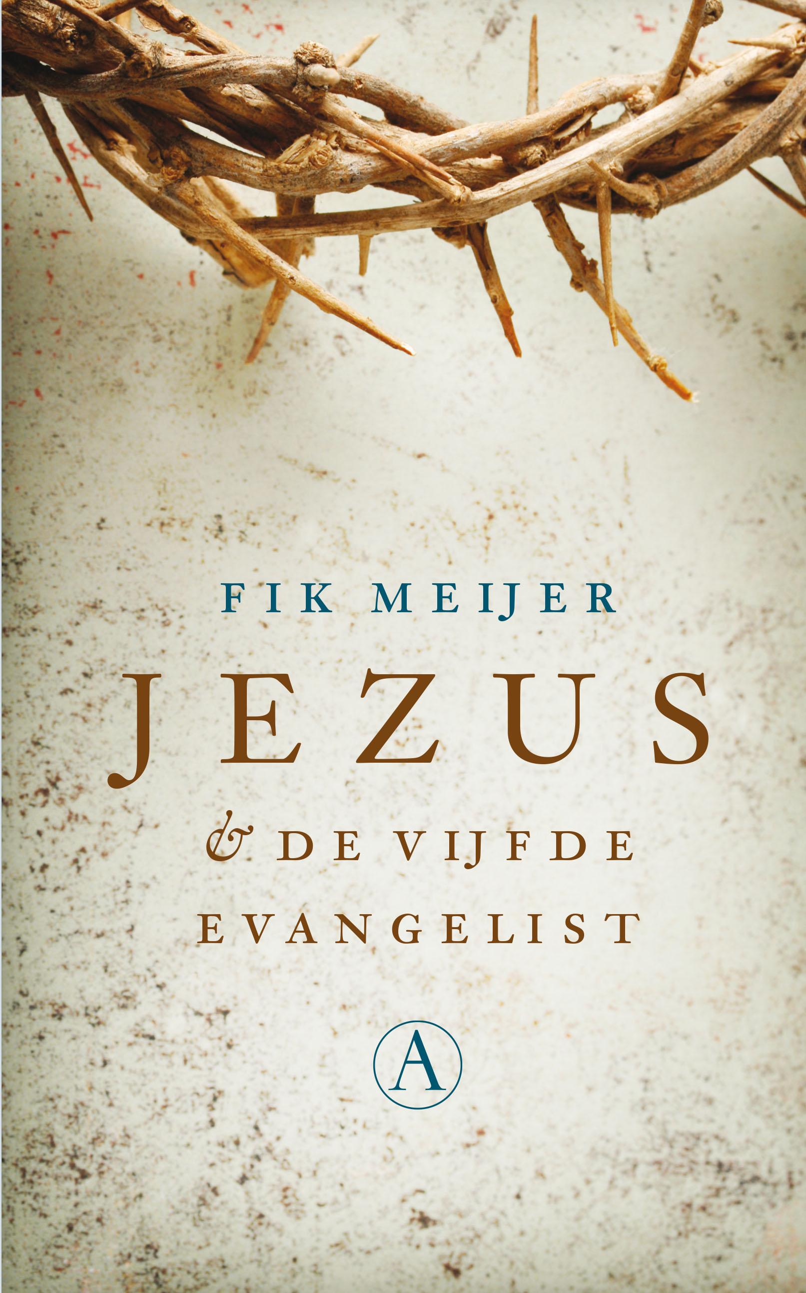 Jezus - boekrecensie