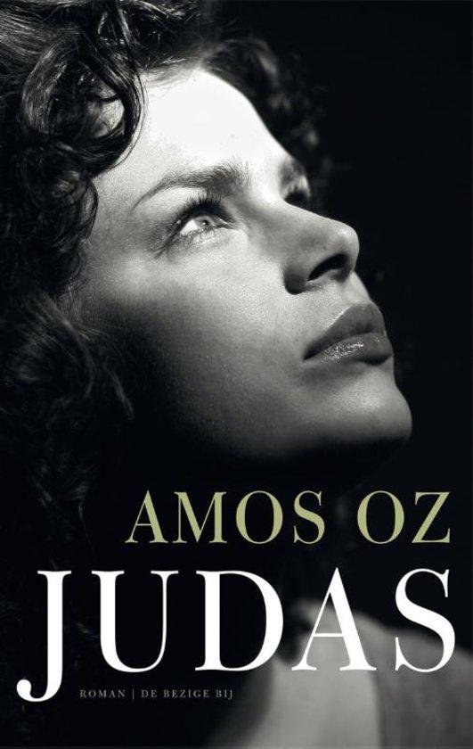 Judas - boekrecensie