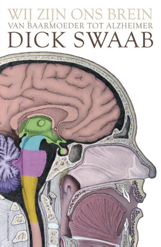 Wij zijn ons brein - boekrecensie