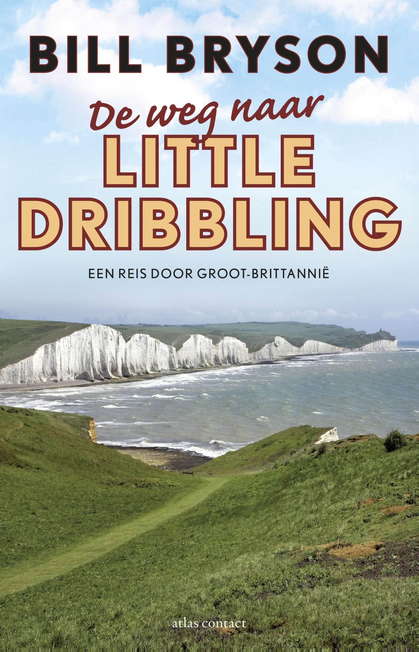 De weg naar Little Dribbling - boekrecensie