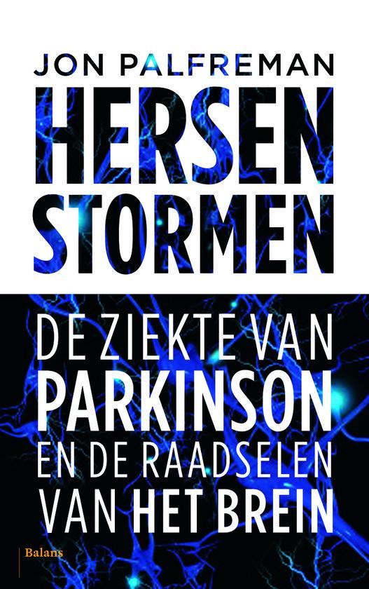Hersenstormen - boekrecensie