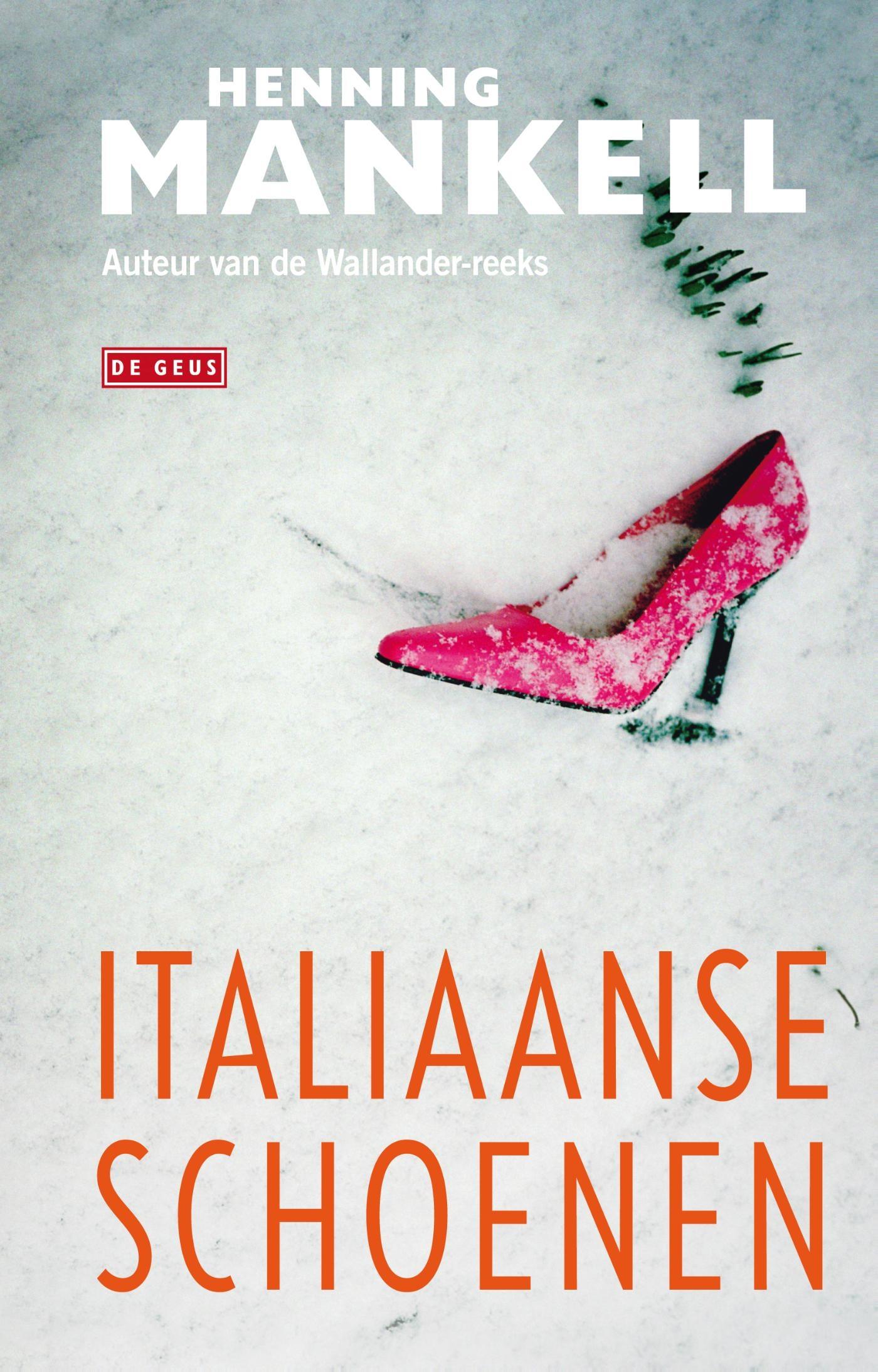 Italiaanse schoenen - boekrecensie