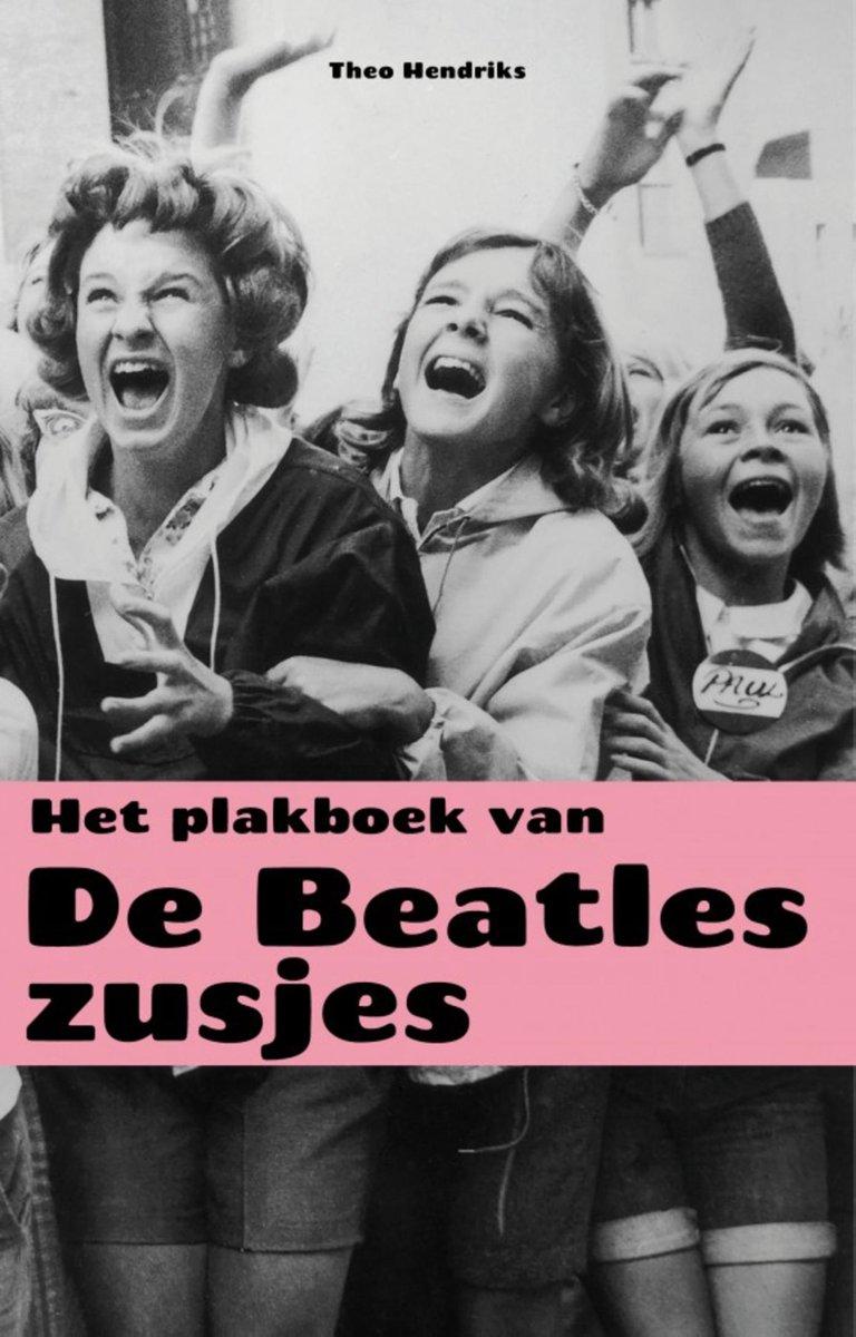Het plakboek van de Beatles zusjes - boekrecensie