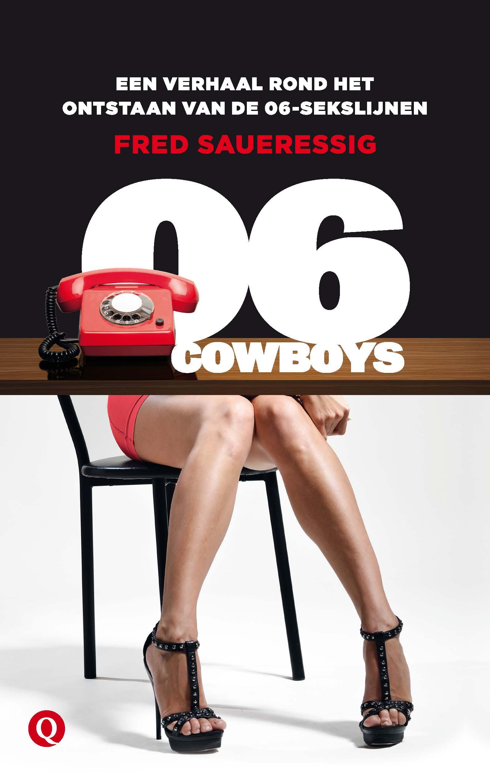 06-Cowboys - boekrecensie