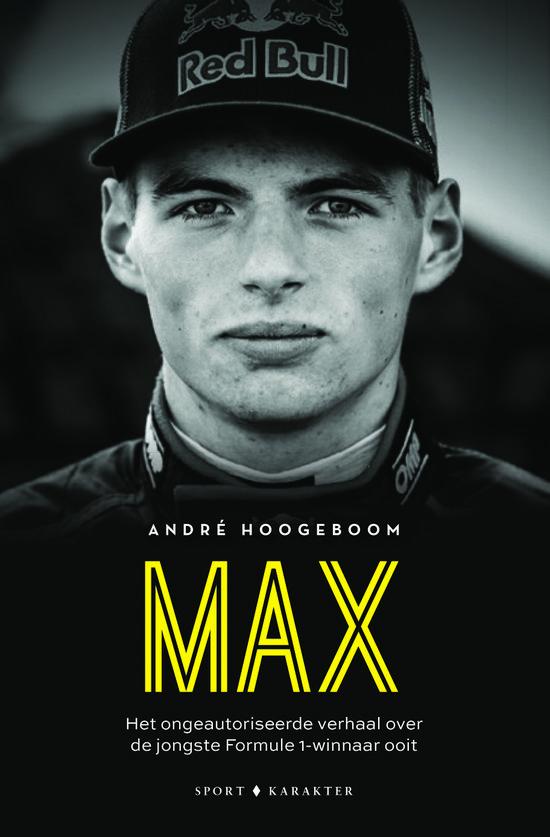 Max - boekrecensie