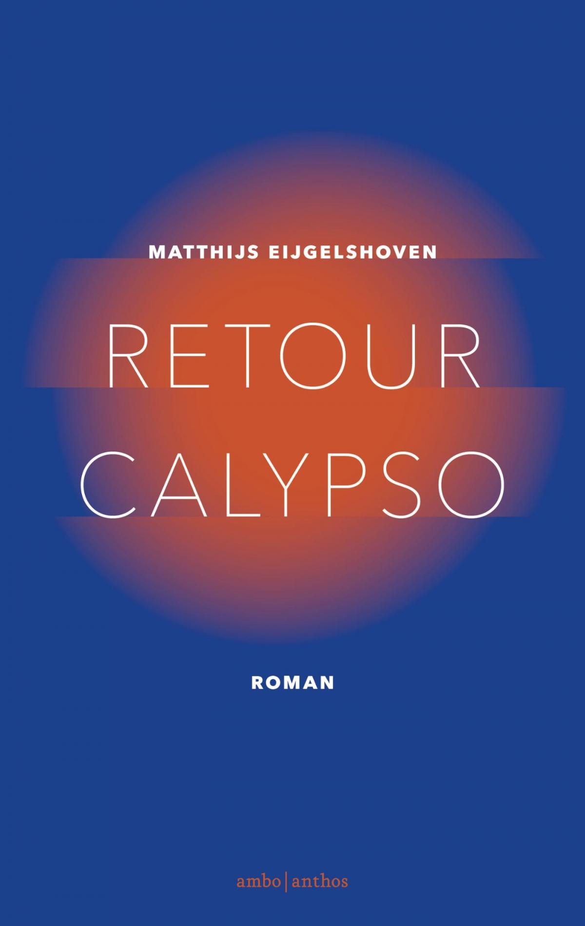 Retour calypso - boekrecensie