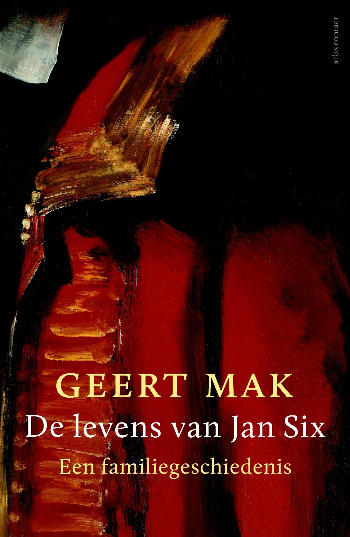De levens van Jan Six - boekenflits.nl - boekrecensie