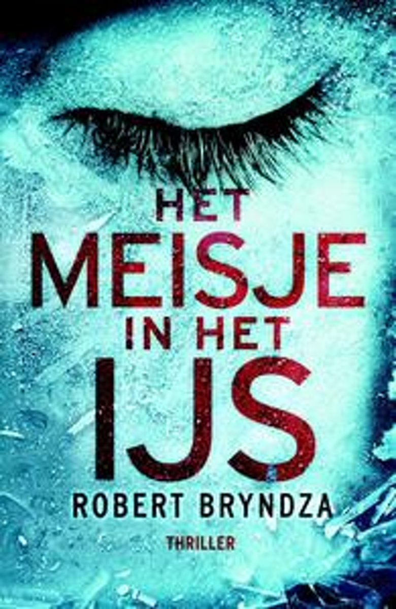 Het meisje in het ijs - boekenflits.nl | boekrecensie