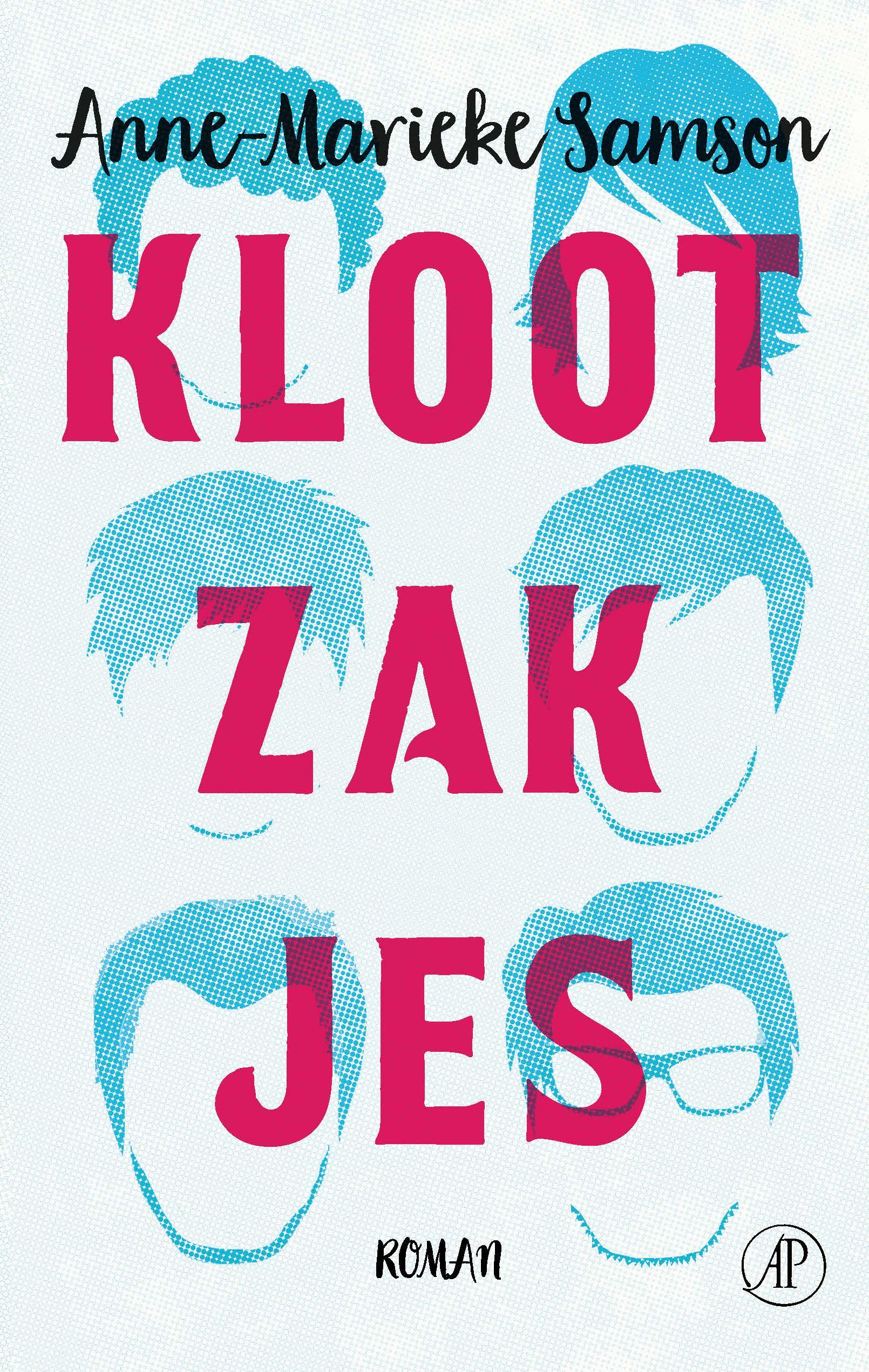 Klootzakjes - boekenflits.nl | boekrecensie