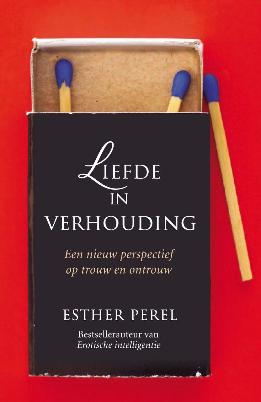 Liefde in verhouding - boekenflits.nl - boekrecensie