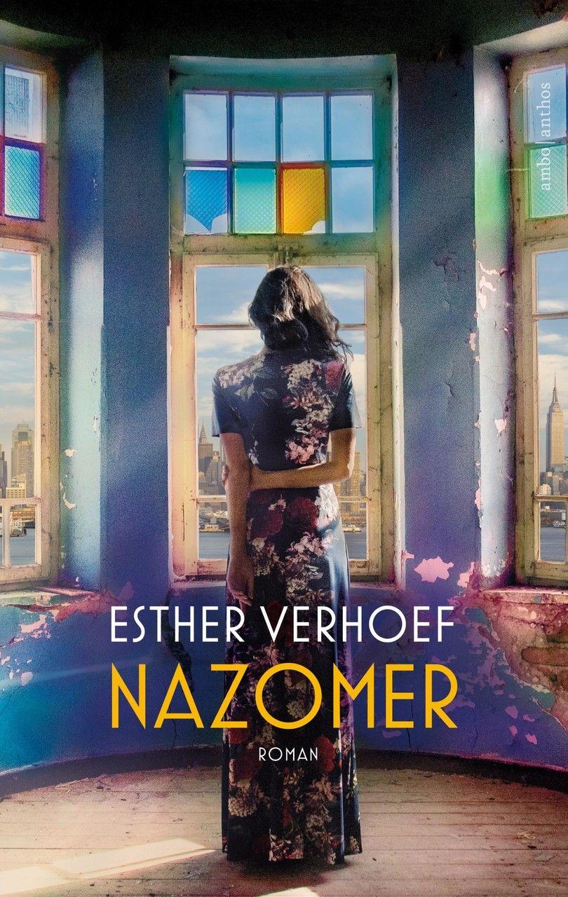 Nazomer - boekenflits.nl - boekrecensie