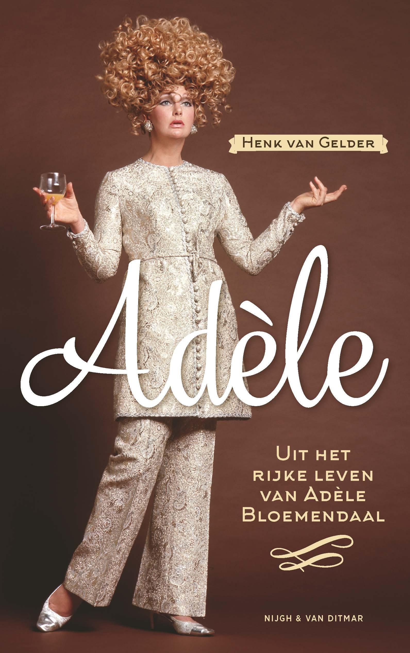 Adele - boekenflits.nl - boekrecensie
