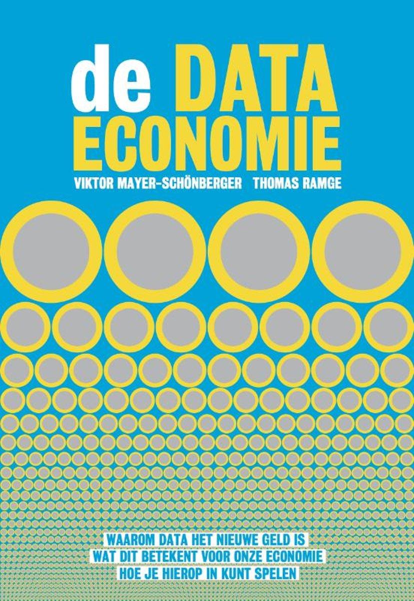 De data economie - boekenflits.nl - boekrecensie