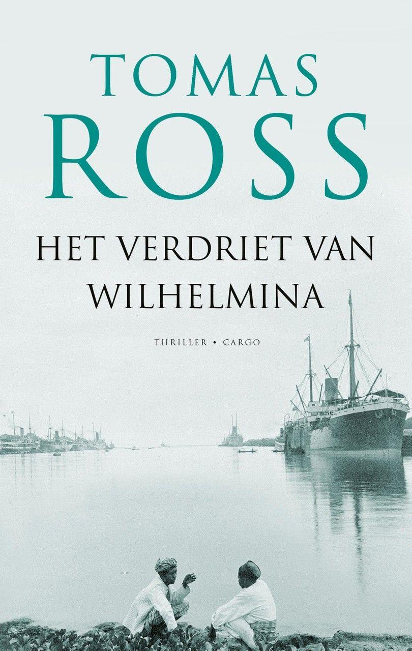 Het verdriet van Wilhelmina - boekenflits.nl. - boekrecensie
